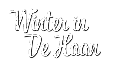 Winter In De Haan