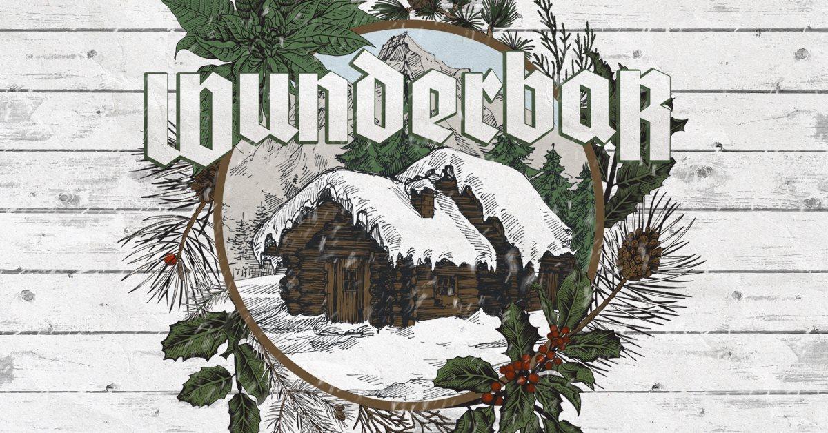 za 15.12.2018 - WUNDERBAR